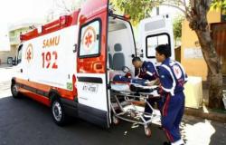 Morre Idosa atropelada por ônibus em Várzea Grande