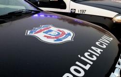 Polícia Civil cumpre mandados contra assaltante e autor de violência doméstica em Sorriso