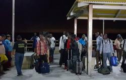 Barco com 25 imigrantes à deriva é resgatado na costa do Maranhão, diz governo do Estado
