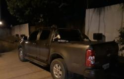 Quadrilha de roubo de veículos é presa em Cuiabá