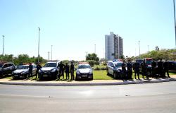 Roubos diminuem 42% em Várzea Grande e 36% em Cuiabá