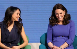 Meghan Markle e Kate Middleton dividirão joias de princesa Diana, diz revista