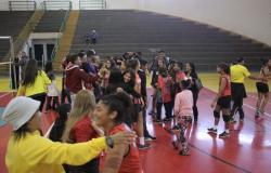 CEMA e CIN vencem as finais e consagram-se campeões no voleibol