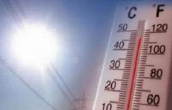 Clima ameno e tarde com quase 40ºC no fim de semana