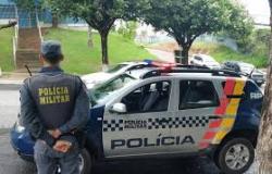 Advogado é sequestrado, mas consegue escapar de ladrões em Cuiabá