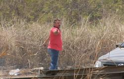 Homem dispara em via pública no Ceará durante protesto de mulheres de presidiários