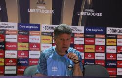 """Renato explode contra Conmebol e se diz """"p* da vida"""" com VAR: """"O Grêmio foi roubado"""""""
