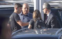 Ao justificar prisão de Pezão, Dodge diz que esquema criminoso no Rio de Janeiro &#39não cessou&#39