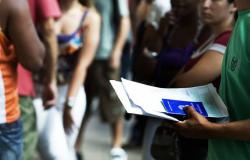 Desemprego recua para 11,6% em novembro, mas ainda atinge 12,2 milhões