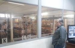 Secretário de Saúde realiza vistoria surpresa ao Centro de Distribuição de Medicamentos e Insumos da Capital