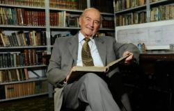 Padre Quevedo morre aos 88 anos em BH