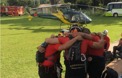 Corpo de Bombeiros confirma 34 mortes em Brumadinho