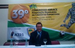 Morre o locutor esportivo Antônio Sérgio, ex presidente da Amace