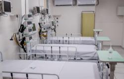 Mendes cria programa emergencial para habilitação de novos leitos de UTIs