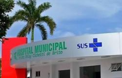 Deputados são barrados em vistoria de hospital de Tangará da Serra; prefeito alega politicagem