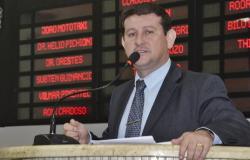 Denúncia é grave e caberia impeachment', diz ex-presidente da Câmara sobre Zé do Pátio