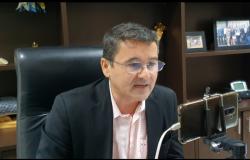 BARRA DO GARÇAS: João Batista indica que Governo do Estado aumente o número de UTI