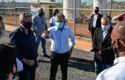 Deputado desabafa sobre perigo de faccionados invadirem penitenciária e pede muro antes de inauguração