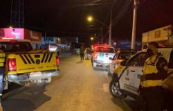 Justiça nega pedido de advogada para derrubar toque de recolher em Cuiabá
