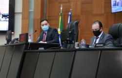Assembleia vota vetos do Executivo e Reforma da Previdência nesta 2ª