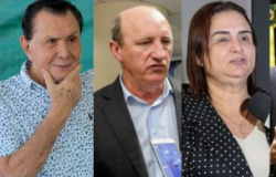 Quatro deputados federais de MT são alvo de investigações por corrupção ou crime eleitoral