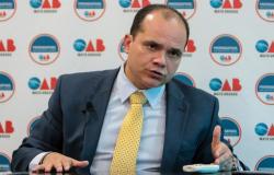 MPE denuncia presidente da OAB por suposta agressão à esposa