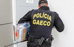 Gaeco prende casal de contadores por fraudes fiscais em MT