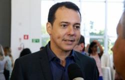 Lúdio prevê tendência de queda na curva da pandemia em Mato Grosso