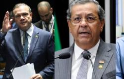 Senadores de Mato Grosso votam a favor de congelamento de salários para o funcionalismo público