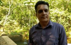 Vereador de Chapada acusa pré-candidato a prefeito de agressão; dupla trocou chutes em conveniência