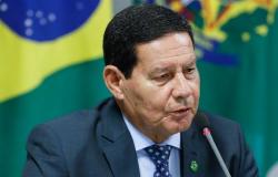 Mourão nega destruição da Amazônia e diz que imprensa criou 'ruído' com Merkel