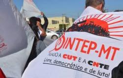 Sintep reúne aposentados para o debate sobre enfrentamentos às perdas de direitos
