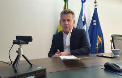 """""""Já aplicamos mais de R$ 100 milhões em multas; temos 2.500 homens em combate"""", afirma governador"""