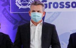 """Mauro cita 3 secretários afastados e diz que prefeito tem """"escândalo difícil de explicar"""" em Cuiabá"""