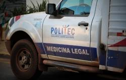 Garimpeiro morre após ser esfaqueado no tórax no interior de MT