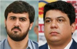 Disputa em Várzea Grande tem empate técnico no quesito rejeição