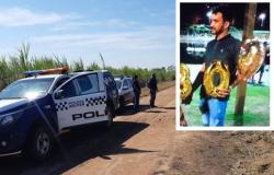 Homem que matou ex-mulher é encontrado morto em região de mata