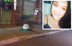 Polícia identifica suspeito de ter assassinado a ex-mulher no CPA IV