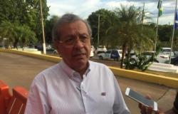 Jayme cita pobreza de recursos e falta de interesse de governos no combate às queimadas em MT