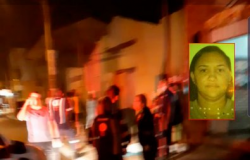 Funcionário da Energisa arrasta ex para fora de lanchonete e a mata com 4 tiros