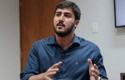 """Emanuelzinho diz que """"debandada"""" no PTB não ameaça candidatura: """"Continua sólida e coesa"""""""