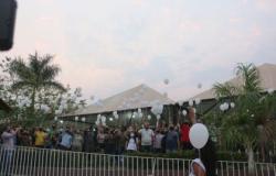 Deputado João Batista participa de homenagem aos policiais penais vítimas do coronavírus