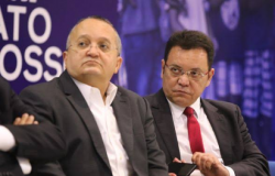 """Botelho e Avalone avaliam Taques como """"melhor senador que MT já teve"""", mas sem chances de vitória em 2020"""