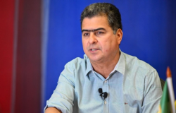 """Eu era a pessoa errada na hora errada"""", diz Emanuel sobre vídeo da delação de Silval"""