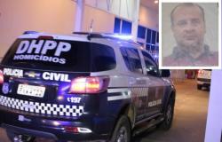 Homem é encontrado morto em ônibus de transporte coletivo de Cuiabá
