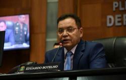 """""""Não vi ninguém que realmente defenda os cuiabanos"""", diz Botelho sobre disputa ao Senado"""