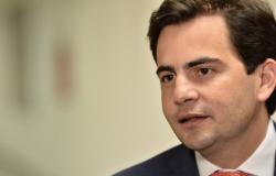 Democratas enviou R$ 1,5 mi para Mato Grosso e R$ 1,8 mi só para Jayme, diz Garcia