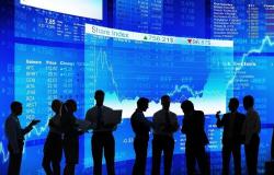 Nervosismo no exterior faz a Bolsa cair 2,2%