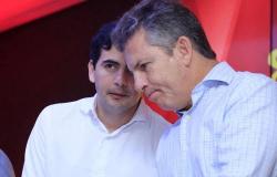 DEM estuda se apoia Abílio ou libera filiados; Fábio elogia vereador e governador ainda não se posicionou