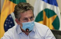 """Governador confirma visita ao ministro Gilmar Mendes, mas não declara motivo: """"pautas estratégicas"""""""